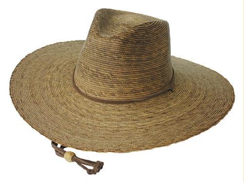 Gardener's hat by Tula Hats