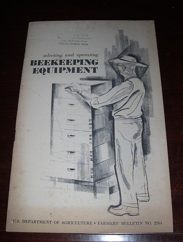 Selecting and Operating Beekeeping Equipment